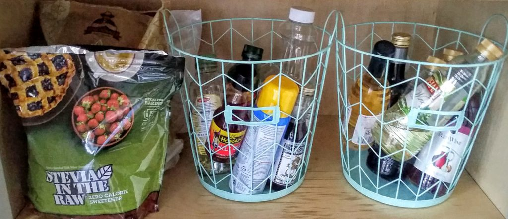 The Do's and Don'ts of a Pantry Revamp