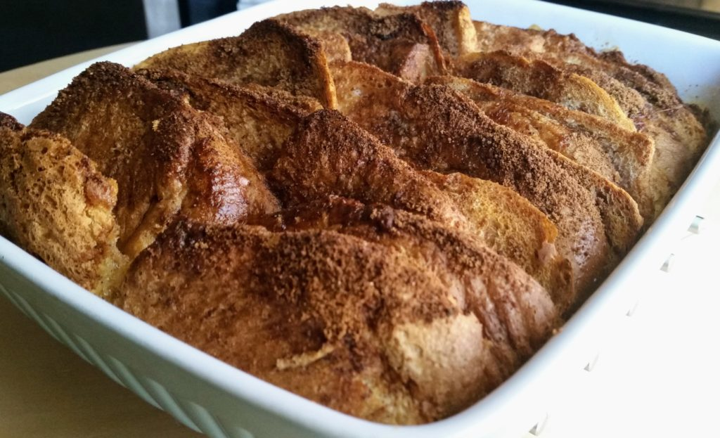 How a Little Love Transforms Bread Ends   French Toast   Breakfast   Frugal Living   No Waste